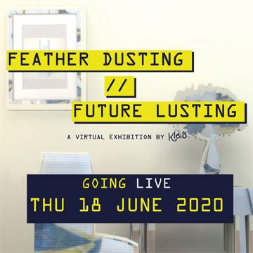 FEATHER DUSTING // FUTURE LUSTING